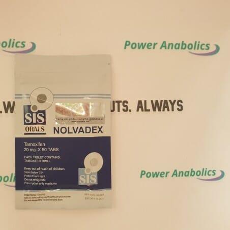 Nolvadex Tamoximed SIS LABS - 1 - Buy steroids UK