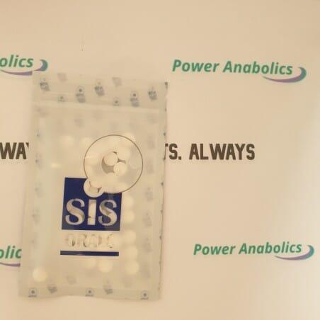 Nolvadex Tamoximed SIS LABS - 2 - Buy steroids UK