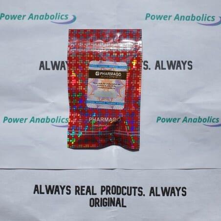 Winstrol 50mg PHARMAQO - 2 - Buy steroids UK