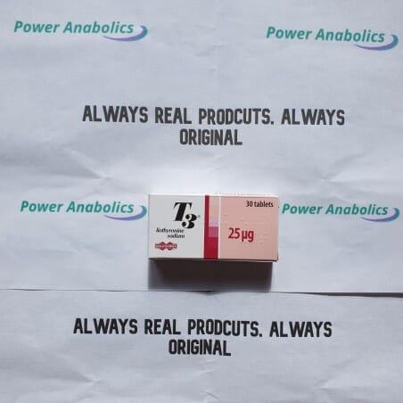 T3 UNI-PHARMA - 1 - Buy steroids UK