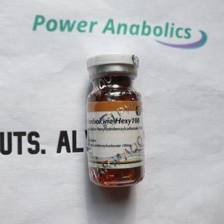 Trenbolone Hexy 100 PHARMAQO - 1 - Buy steroids UK