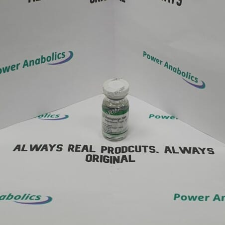 Testoprop 100 PHARMAQO - 1 - Buy steroids UK