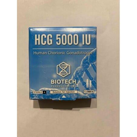 Biotech HCG - 1 - Buy steroids UK