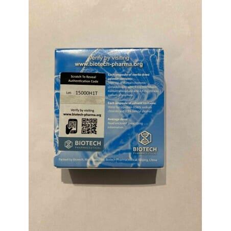Biotech HCG - 2 - Buy steroids UK