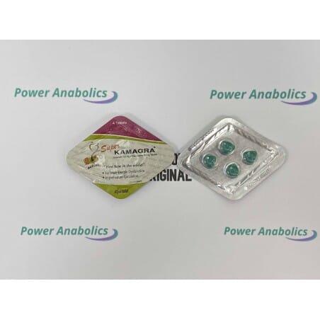 Kamagra Super - 2 - Buy steroids UK