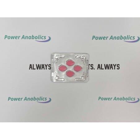 Kamagra Lovegra 4Tab/100m - 2 - Buy steroids UK