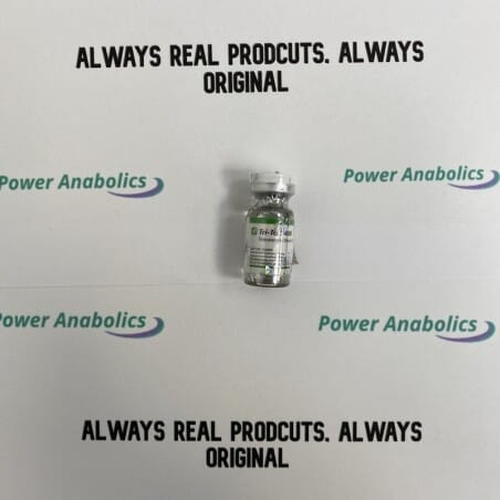 Tri Test 400 PHARMA QO Steroids UK